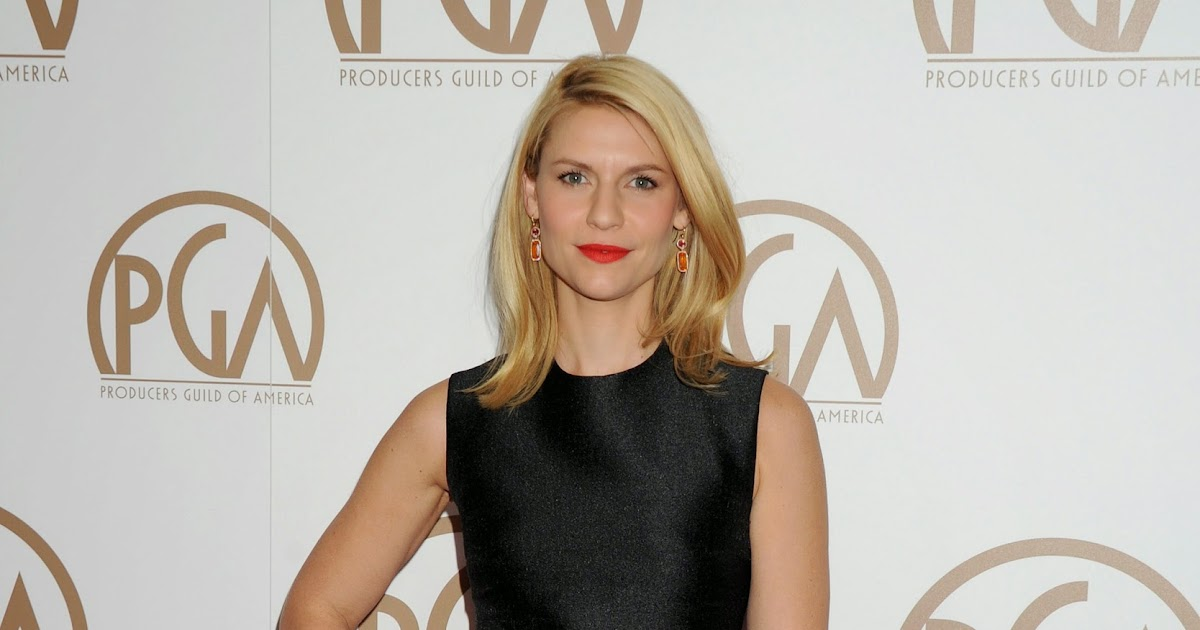 the toe cleavage blog ladies of tv claire danes