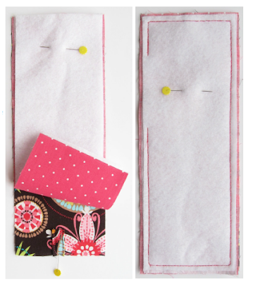 sewing pouch iPhone