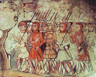 """Η """"Καταλανικη Εταιρεια"""" και η οριστικη καταστροφη του Μεσαιωνικου Ελληνισμου"""