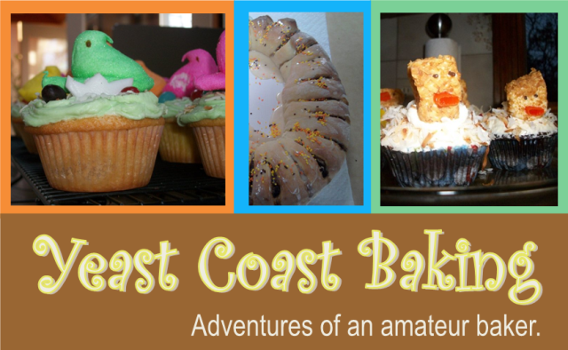 Yeast Coast Baking