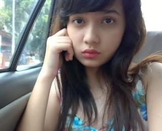 Kecantikan Dyah Pitaloka Citraresmi Menitis Pada Cewek-cewek Bandung