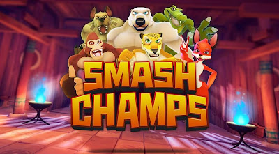 DOWNLOAD HACK Smash Champs 1.0.2 ANDROID APK
