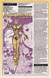 Mekanique (ficha dc comics)