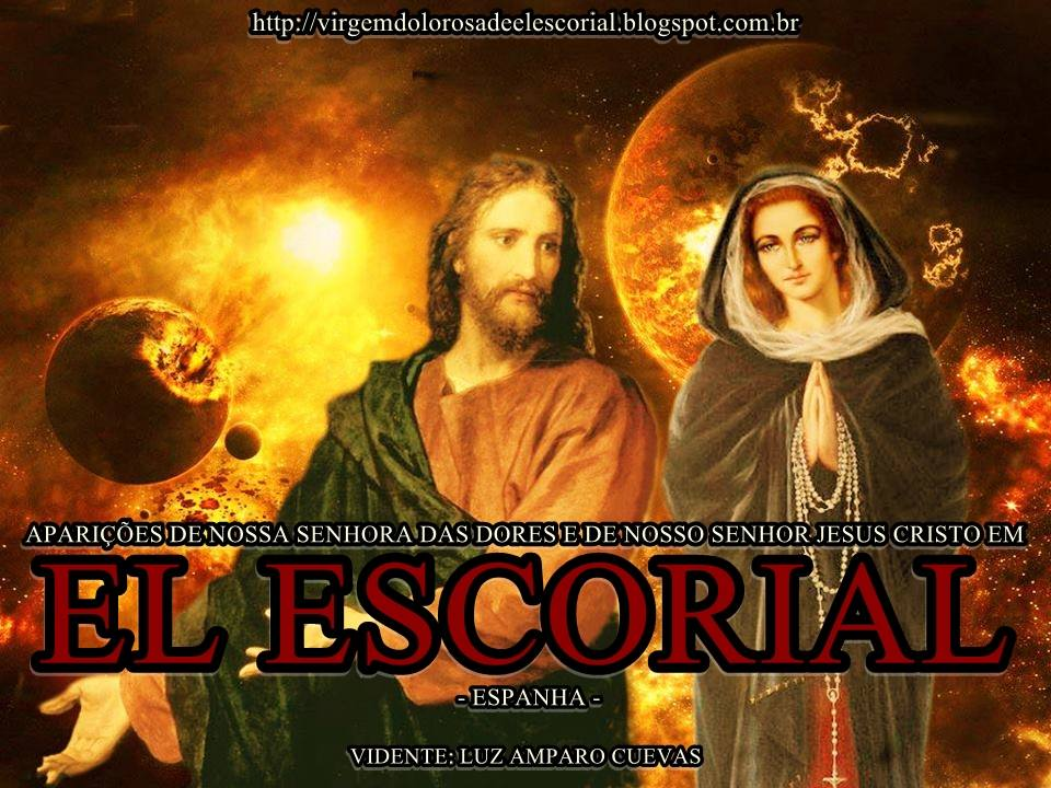 Aparições de El Escorial