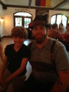 Logan MasterChef Junior Memphis, Tennessee Season 2 Guleff