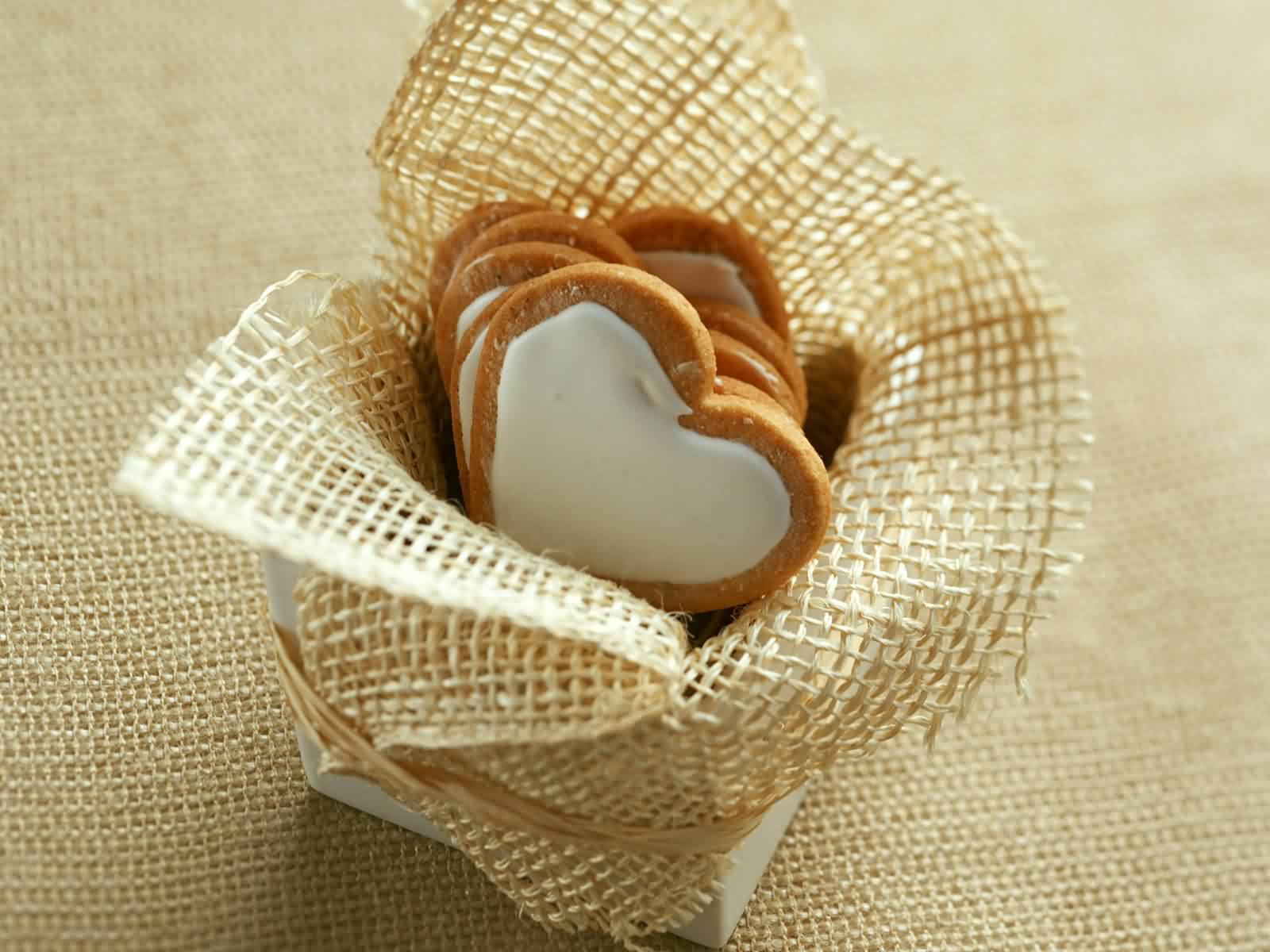 Amour Heart Cake