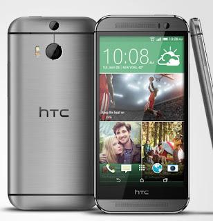 Dasar-Dasar Istilah atau Teknik Penggunaan Tombol Pada HTC