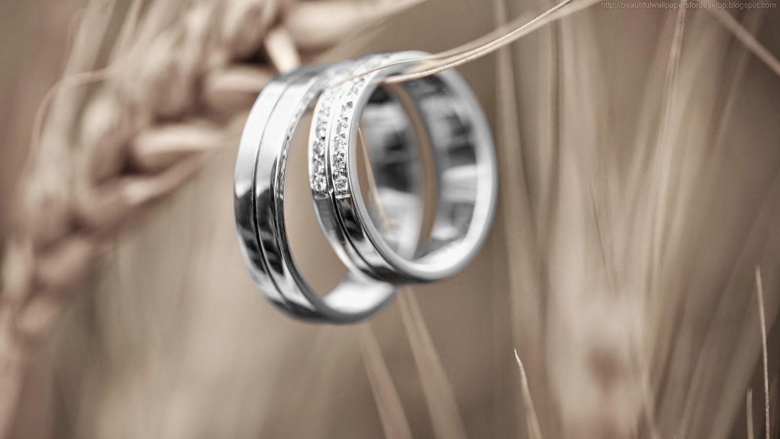 Beautiful Wallpapers: Engagement Rings HD Wallpapers