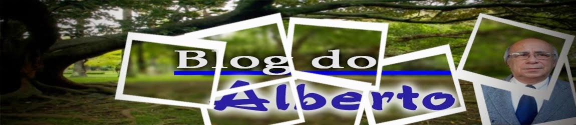 Blog do Alberto