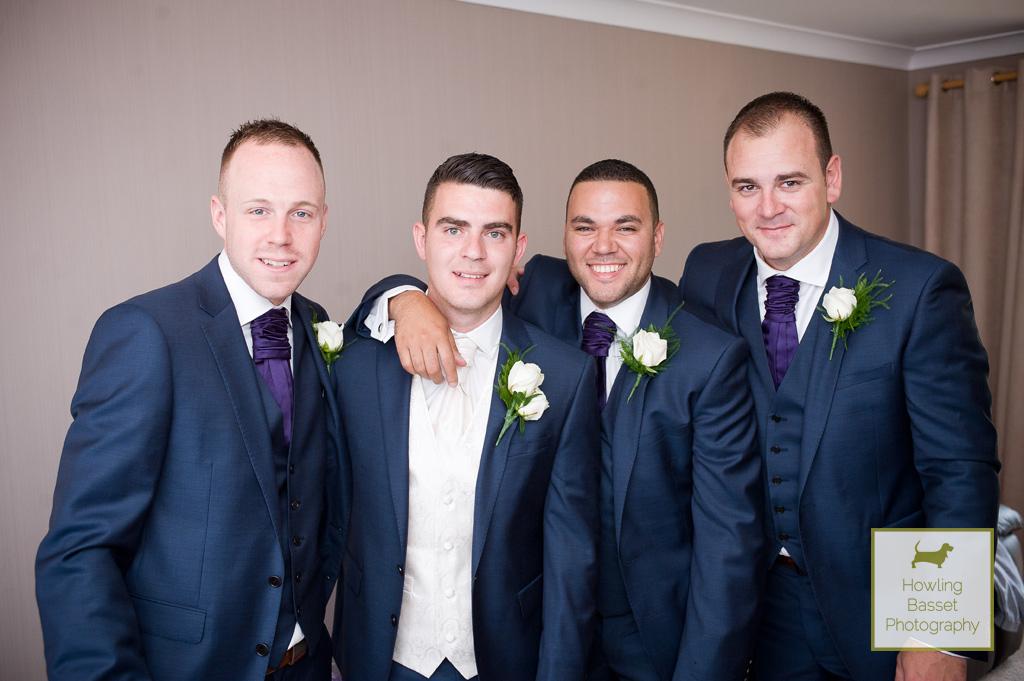 Beckenham Wedding Photography