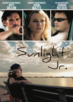 Sunlight Jr – Legendado