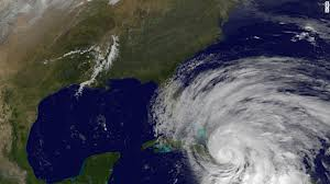 Hurricane Sandy Impacting Cruise Schedules