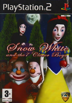 Snow White and the Seven Clever Boys (PS2, 2006)