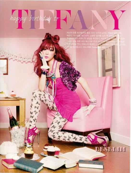 {Pics} ♥ Tiffany @ Ceci Magazine (August Issue) 395991_324326810991796_1489804140_n