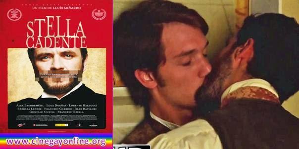 Stella Cadente, película