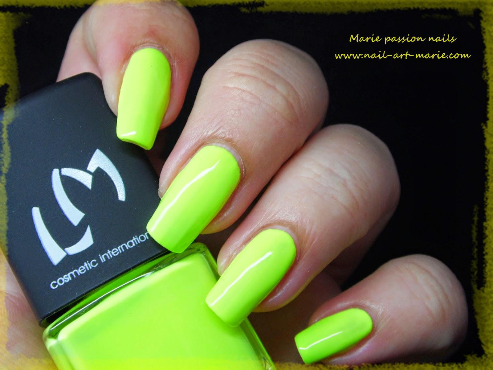 LM Cosmetic Yellow Submarine5