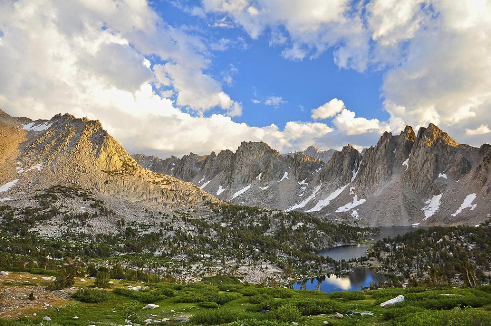 Mesmerizing Wilderness Photography by Steve Dunleavy