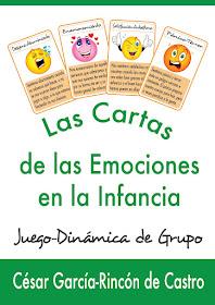 Las cartas de las emociones en la infancia: juego para aprender Inteligencia Emocional