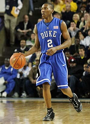 Nolan Smith Duke Miami Heat