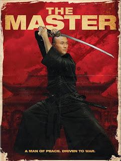 Bậc thầy võ thuật 2015 Full