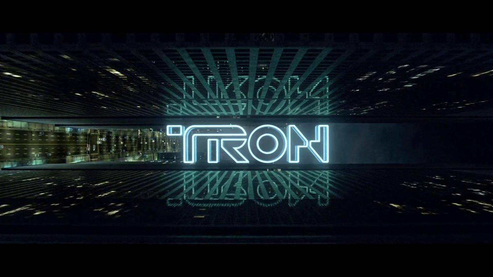 TRON - Legacy (2010) S2 s TRON - Legacy (2010)