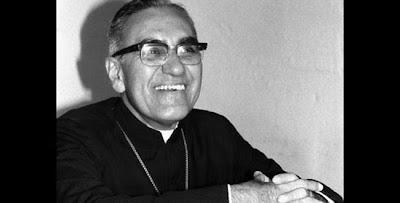Beato Óscar Romero ruega por nosotros.
