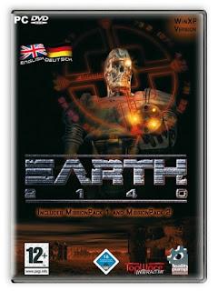 Earth 2140