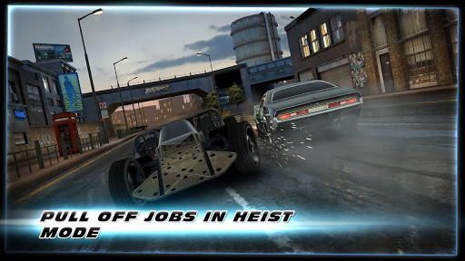 Fast & Furious 6: The Game v1.0.4 Android