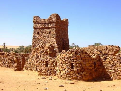 Alioune Traoré - Islam et colonisation en Afrique - Cheick Hamahoullah, homme de foi et résistant -