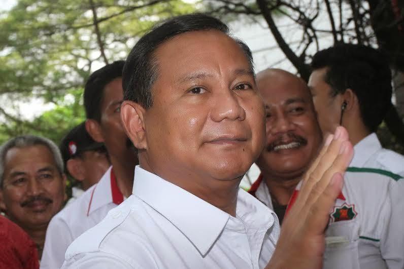 Bagaimana Sebenarnya Status Perkawinan Prabowo – Titiek Soeharto?
