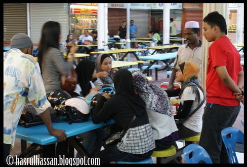 Apa yang Malaysia Ada?