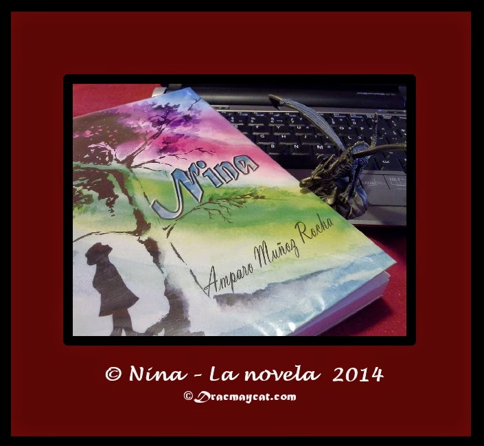 BOOK TRAILER NINA