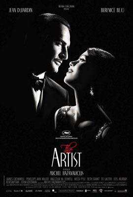 O Artista, de Michel Hazanavicius
