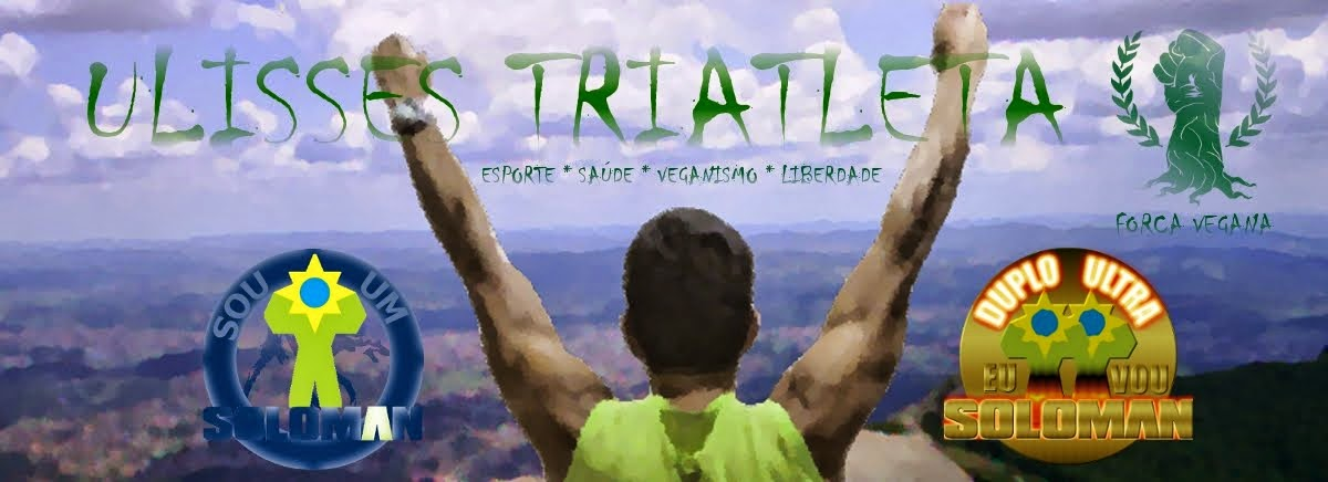 Ulisses Triatleta