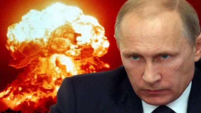 Προειδοποίηση του Βλ. Πούτιν προς την ανθρωπότητα ότι βρίσκεται σε ένα δρόμο χωρίς επιστροφή (βίντεο)