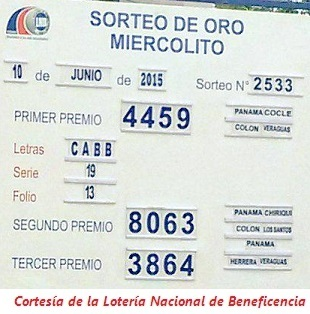 sorteo-miercolito-10-de-junio-2015-loteria-nacional-de-panama-tablero-oficial