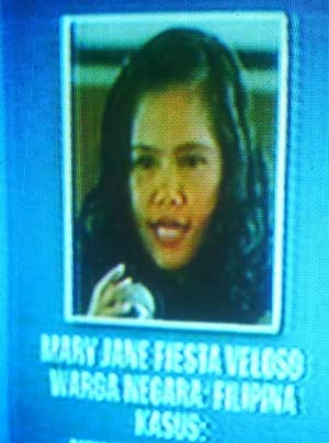 Mary Jane Viesta Veloso