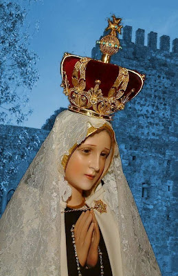 Prenúncio do triunfo de Fátima cinco séculos antes das aparições