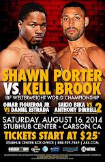 Who wins Bika vs Dirrell II on SHO 8/16 at StubHub?