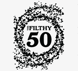 Image result for filthy 50