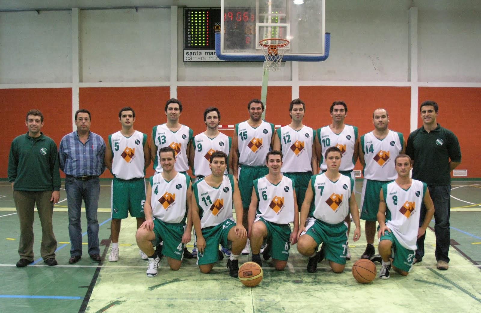 GRIB Seniores Masc. 2006/07