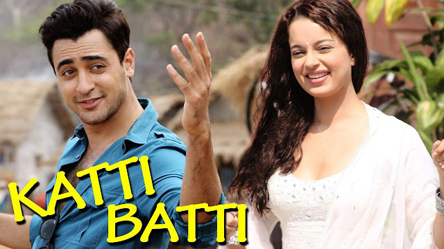 Katti Batti Hindi Movie Watch Online
