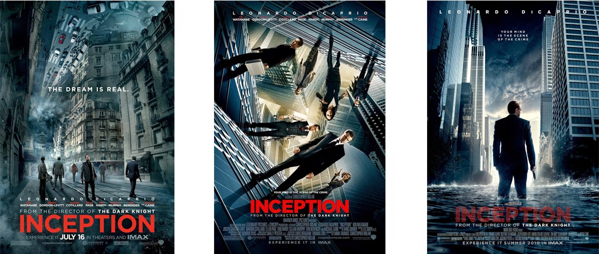Inception - Incepcja (2010)