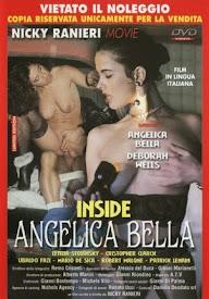 Inside Gabriela Dari