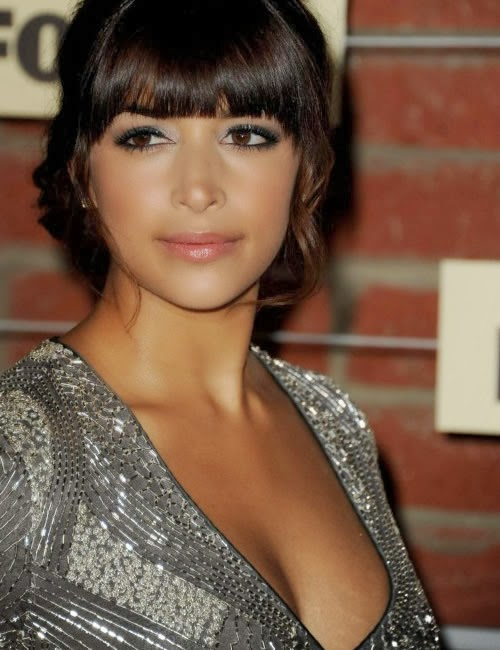 celebrities cool picture hannah simone cool photo shot