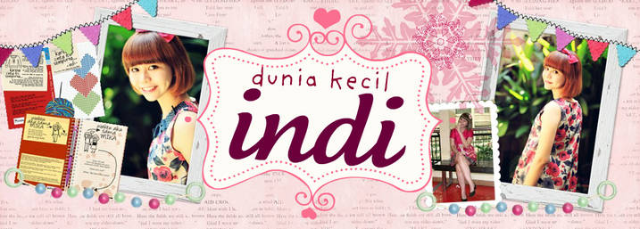 Dunia Kecil Indi