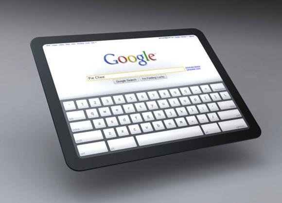Nexus Tablet 7