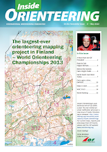 Inside Orienteering