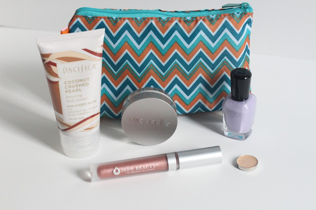 May 2013 IPSY Subscription Box