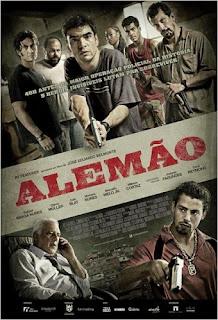 Filme Poster Alemão CAM XviD & RMVB Nacional